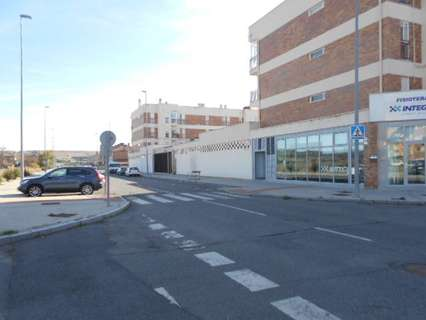 Locales comerciales en venta en Ávila