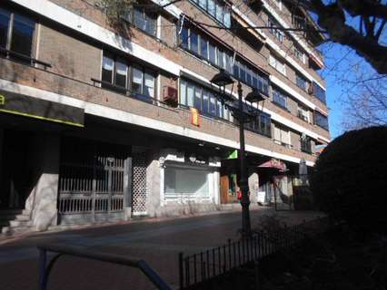 Local comercial en alquiler en Ávila