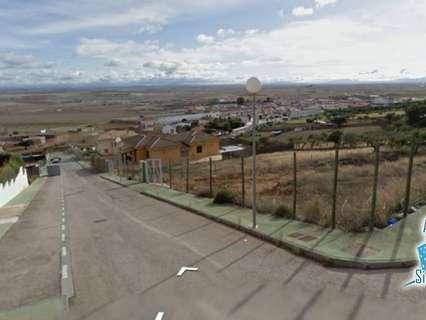 Parcela rústica en venta en Sierra de Fuentes, rebajada