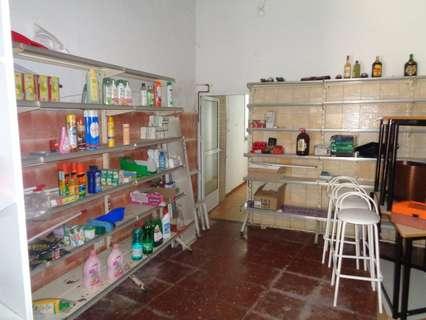 Local comercial en venta en Cáceres