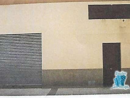 Local comercial en alquiler en Cáceres