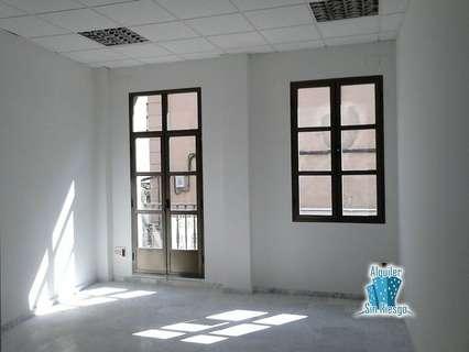 Despacho en venta en Cáceres