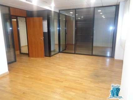 Despachos en alquiler en Cáceres