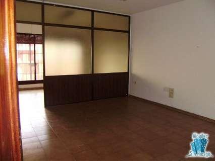 Despacho en alquiler en Cáceres, rebajado