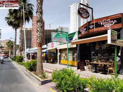 Local comercial en venta en Villajoyosa/La Vila Joiosa