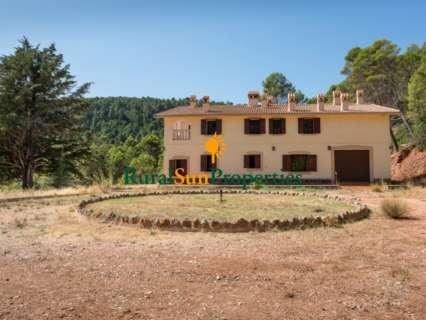 Casas rústicas en venta en Segura de la Sierra
