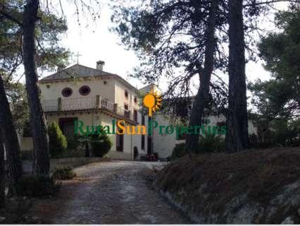 Casas rústicas en venta en Agres