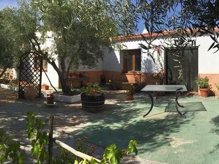Casas rústicas en venta en Baza