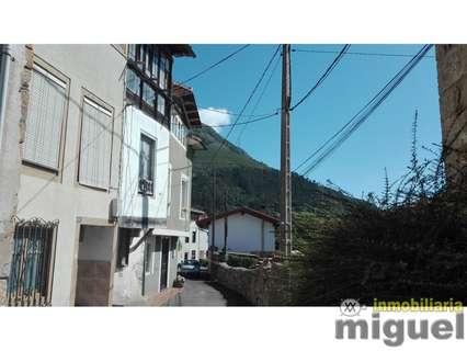 Casas en venta en Peñamellera Baja