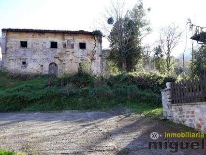 Casas en venta en Peñamellera Alta