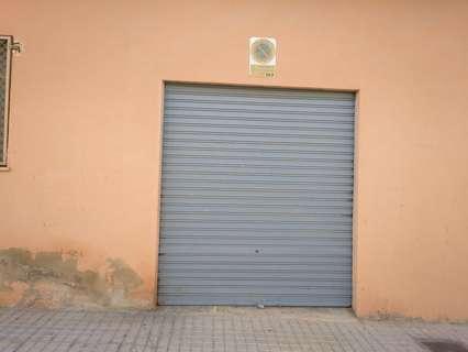 Plazas de parking en venta en Almansa