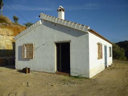Casas rústicas en venta en Sedella