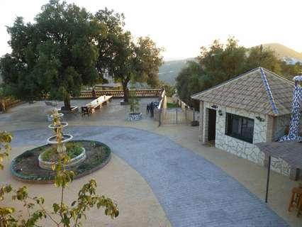Casas rústicas en alquiler de temporada en Sedella