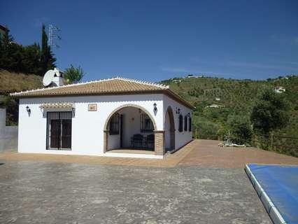 Casas rústicas en alquiler en Canillas de Albaida