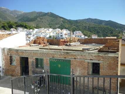 Casas en venta en Sedella