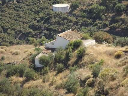 Casa rústica en venta en Cómpeta