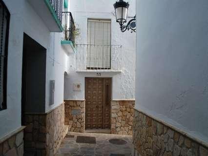 Casa en venta en Cómpeta