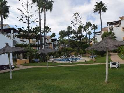 Apartamento en venta en Marbella zona Bahía de Marbella