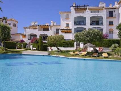 Apartamento en venta en Marbella zona Nueva Andalucía, rebajado
