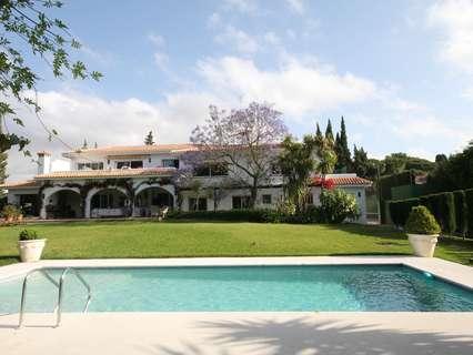Villa en venta en Mijas zona Mijas Costa