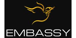 logo Inmobiliaria Embassy Marbella