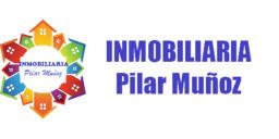 logo Inmobiliaria Pilar Muñoz
