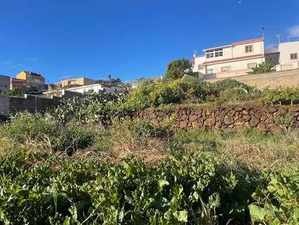 Parcelas urbanas en venta en Candelaria