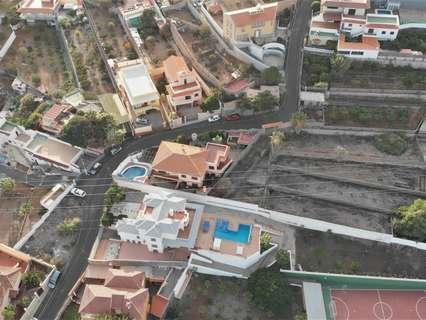 Parcela urbana en venta en Candelaria, rebajada
