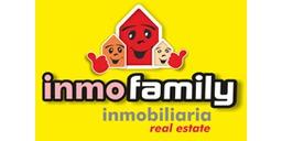 logo Inmobiliaria Inmofamily
