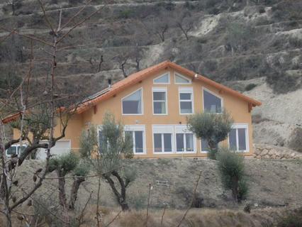 Casas en venta en Benilloba