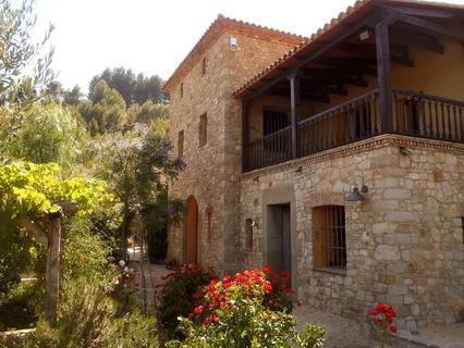 Casas en venta en Tàrbena