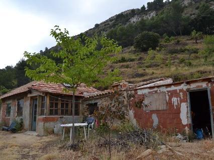 Casas en venta en Confrides