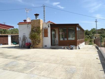 Casas en venta en El Castell de Guadalest