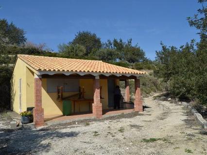 Casa en venta en El Castell de Guadalest