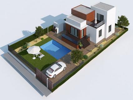 Casa en venta en Polop