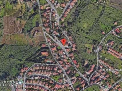 Parcela urbana en venta en Santa Brígida