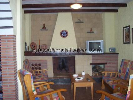 Casas cueva en alquiler en El Valle
