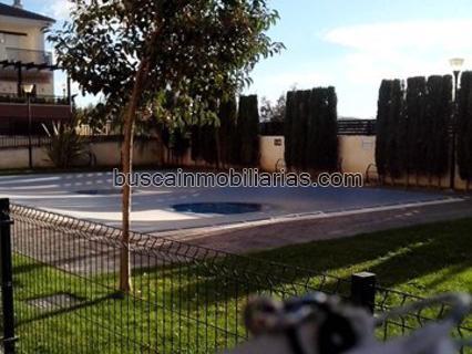 Casas en venta en Las Gabias
