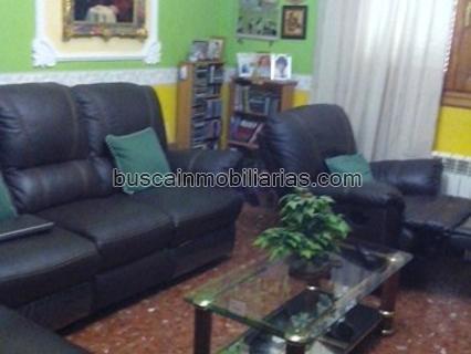 Casa rústica en venta en Villamena