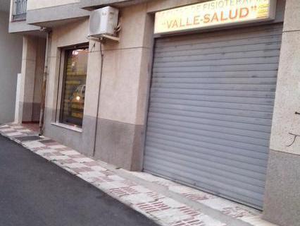 Local comercial en venta en Dúrcal