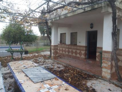Casa rústica en venta en Padul
