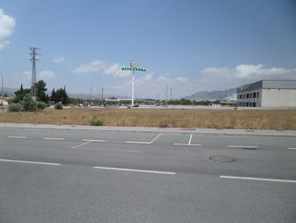 Parcela urbana en venta en Nigüelas
