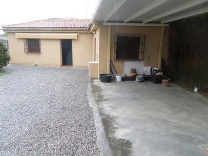 Casa rústica en venta en El Valle