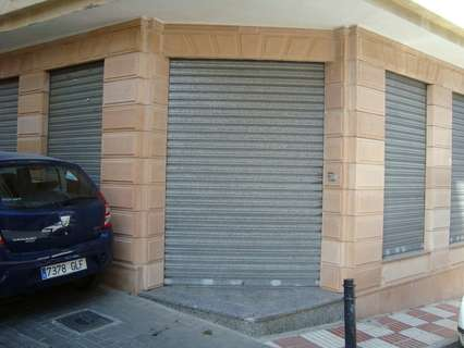 Local comercial en alquiler en Dúrcal