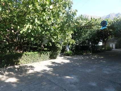 Casa rústica en venta en Nigüelas