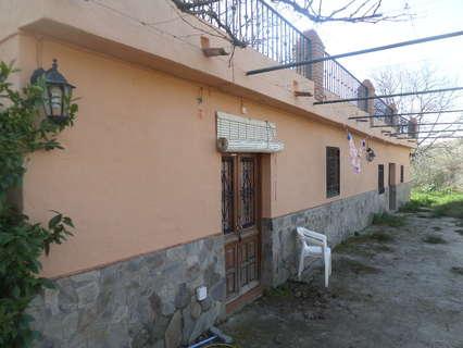 Casa rústica en venta en Dúrcal
