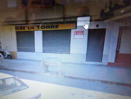 Local comercial en venta en Torrenueva