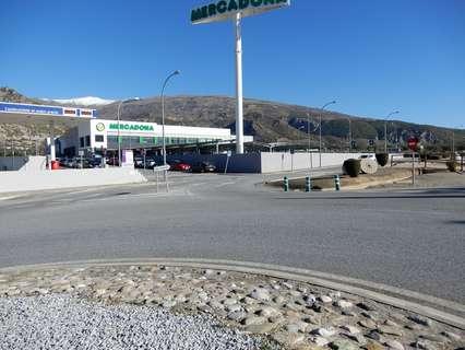 Parcela industrial en venta en Dúrcal