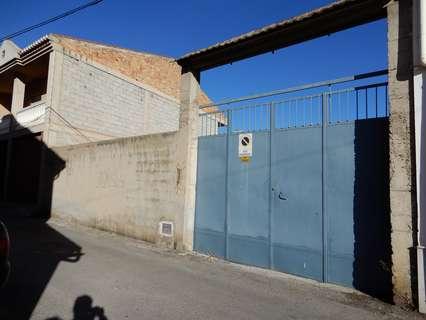 Parcela urbana en venta en Dúrcal