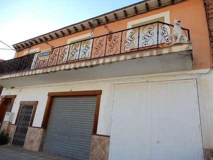 Casa en venta en Villamena zona Cozvíjar